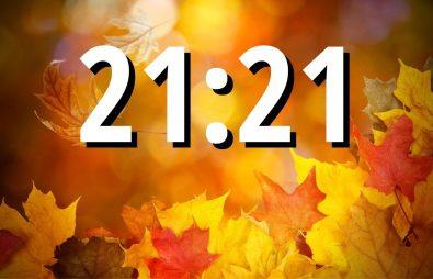 Dziś początek astronomicznej jesieni(1)