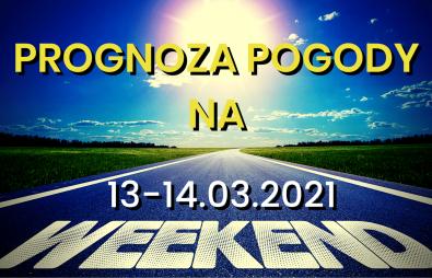 Prognoza na weekend(2)